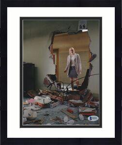 Emma Stone Signed 8x10 Photo Spider-man La Land Beckett Bas Autograph Auto Coa A