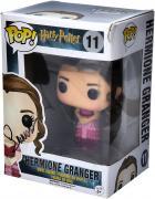 Emma Watson Harry Potter Autographed Hermione Granger #11 Funko Pop!