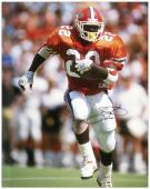 "Emmitt Smith Florida Gators Autographed 16"" x 20"" Photograph"
