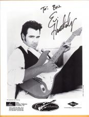 Eric Heatherly-signed photo-29 a