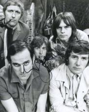 Eric Idle Autographed Signed Monty Python 8x10 Photo UACC RD