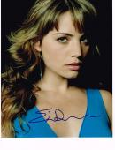 ERICA DURANCE (SMALLVILLE) #2 signed/autographed  8x10 photo
