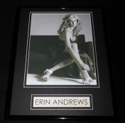 Erin Andrews Framed 11x14 Photo Display Fox Sports