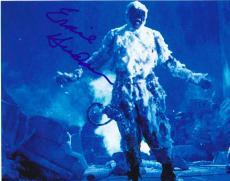 Ernie Hudson Signed 8x10 Photo Authentic Autograph Ghostbusters Coa A