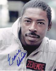 Ernie Hudson Signed 8x10 Photo Authentic Autograph Ghostbusters Coa B