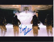 Ernie Hudson signed Ghostbusters 8x10 photo Winston W/Coa #1