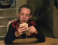 ETHAN CUTKOSKY signed *SHAMELESS* 8X10 (Carl Gallagher) photo W/COA #4