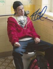 Ethan Cutkosky signed Shameless 8x10 photo autographed Carl Gallagher 2