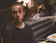 Ethan Cutkosky signed Shameless 8x10 photo autographed Carl Gallagher