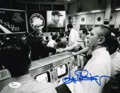 Eugene Kranz Apollo 13 Flight Director NASA Autographed Signed 8x10 Photo JSA 2