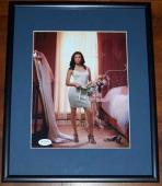 *BEST DEAL EVER! Eva Longoria Desperate Housewives Hand Signed 8x10 Photo JSA