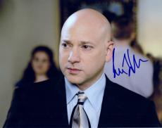 Evan Handler Signed 8x10 Photo w/COA Californication The Three Stooges #1