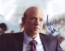 EVAN HANDLER signed *SEX AND THE CITY* 8x10 photo Harry Goldenblatt W/COA #1