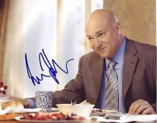 EVAN HANDLER signed *SEX AND THE CITY* 8x10 photo Harry Goldenblatt W/COA #2