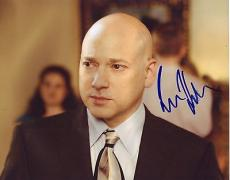 EVAN HANDLER signed *SEX AND THE CITY* 8x10 photo Harry Goldenblatt W/COA #3