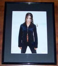 *BEST DEAL EVER! Evangeline Lilly Hand Signed Autographed LOST 8x10 Photo JSA