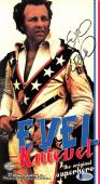 Evel Knievel Certified Authentic Autographed Signed 6x11 Photo Beckett BAS