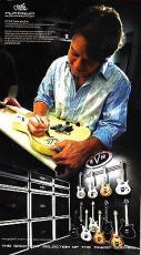 EVH Wolfgang guitar AUTOGRAPHED SIGNED Eddie Van Halen 1 of only 12 w/ case 5150