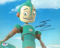 "EWAN McGREGOR Signed Autographed ""ROBOTS"" 8x10 Photo PSA/DNA #Y93336"