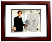 Ewan McGregor Signed - Autographed Salmon Fishing in the Yemen 8x10 inch Photo MAHOGANY CUSTOM FRAME - Guaranteed to pass PSA or JSA - STAR WARS Actor