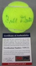 EXTREMELY RARE!! Bill Gates MICROSOFT Signed Tennis Ball PSA/DNA Exact Pic Proof