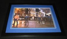 Fantastic Four Cast Framed 8x10 Photo Poster Jessica Alba Michael Chiklis