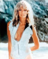 Farrah Fawcett 8x10 photo Image #1