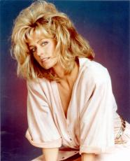 Farrah Fawcett 8x10 photo Image #2