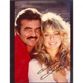 Farrah Fawcett Autographed 8x10 Photo