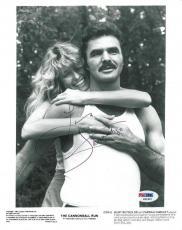 Farrah Fawcett Signed Authentic Autographed 8x10 Photo (PSA/DNA) #S81847