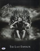 Fedor Emelianenko Signed 11x14 Photo PSA/DNA COA Game of Thrones UFC Pride Auto