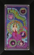 Concert Poster Created by Bob Masse