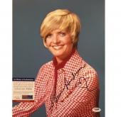 FLORENCE HENDERSON Autograph THE BRADY BUNCH Signed 11x14 Photo PSA/DNA COA Auto