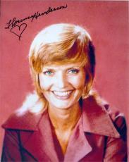Florence Henderson autographed 8x10 Photo (Brady Bunch Mom Carol) Image #SC1