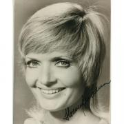 Florence Henderson Autographed 8x10 Photo