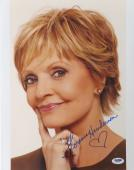 Florence Henderson Signed Brady Bunch Autographed 11x14 Photo (PSA/DNA) #L68899