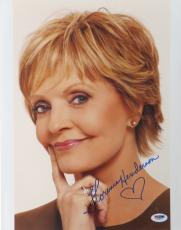 Florence Henderson Signed Brady Bunch Autographed 11x14 Photo (PSA/DNA) #L68899