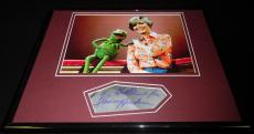 Florence Henderson Signed Framed 11x14 Photo Display Muppet Show Brady Bunch