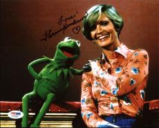 Florence Henderson The Brady Bunch Signed 8X10 Photo PSA/DNA #AC45269