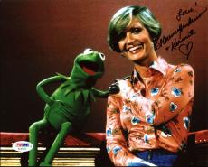 Florence Henderson The Brady Bunch Signed 8X10 Photo PSA/DNA #AC45272