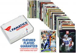 Florida Gators Team Trading Card Block/50 Card Lot