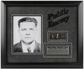 Charles Floyd Public Enemy Framed Photograph with Bullet & Plate