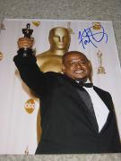FOREST WHITAKER SIGNED AUTOGRAPH 8x10 PHOTO OSCARS AUTO