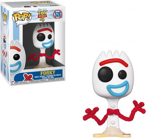 Forky Toy Story 4 #528 Funko Pop! Figurine