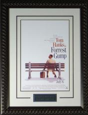 "Forrest Gump Framed 11x17"" Publicity Movie Poster"