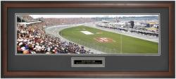 Daytona International Speedway Panoramic Framed Photo ~ 1881257 ~ - Mounted Memories