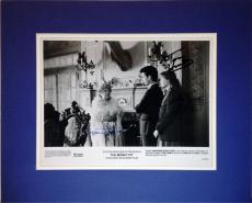Framed 8x10 Photo - Signed by Tom Hanks, Shelley Long & Maureen Stapleton