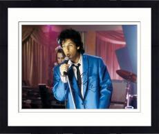 "Framed Adam Sandler Autographed 11"" x 14"" Wedding Singer Photograph - PSA/DNA"