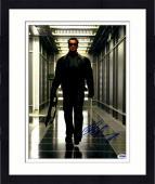 "Framed Arnold Schwarzenegger Autographed 11"" x 14"" Terminator Photograph - PSA/DNA"