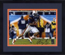 "Framed Cam Newton Auburn Tigers Autographed 8"" x 10"" Photograph"
